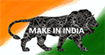 Make In India Logo