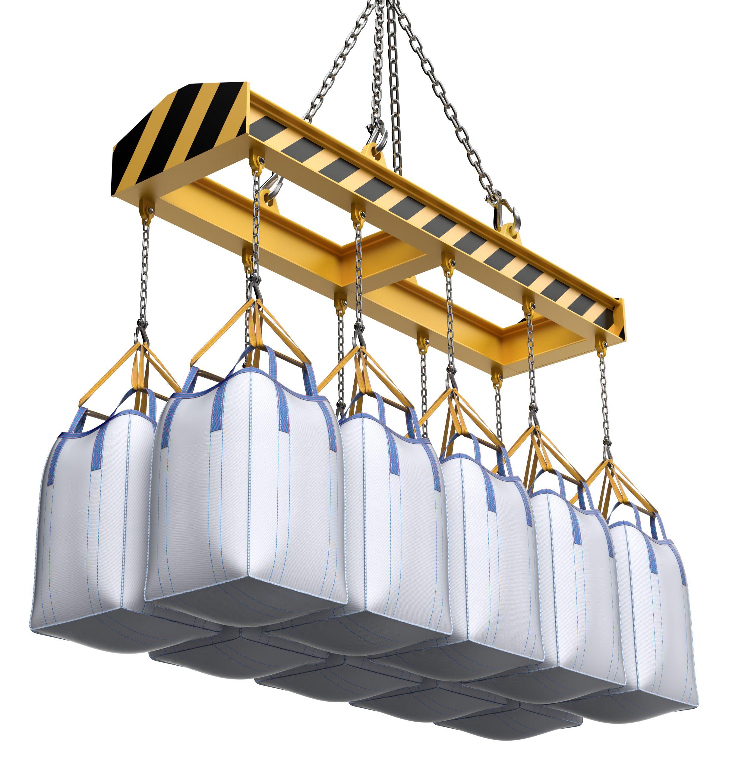 Jumbo Bags Suppliers