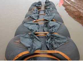 Pipeline Weight Bags