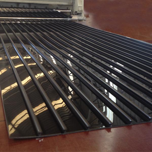 HDPE T Rib Liner Sheets