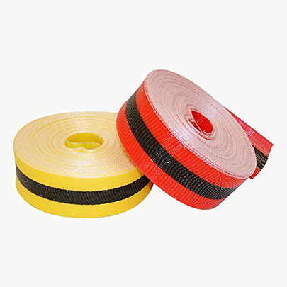 PP Woven Barricade Tapes
