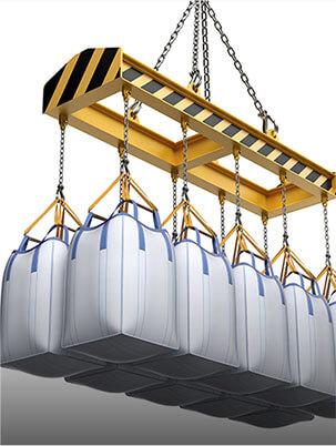 PP Jumbo Bags Manufacturers