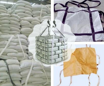 PP Jumbo Sling Bags