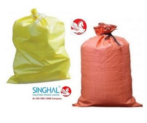 Polypropylene Bags Manufacturer